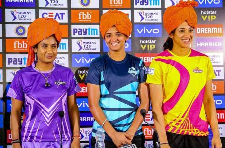 IPL 2020: Women's T20 Challenge players to assemble on Oct 13