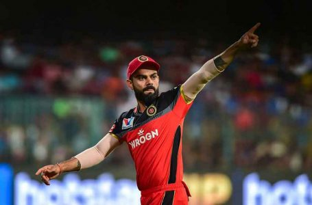 Captains should have option to review wide ball, high full-toss: Kohli