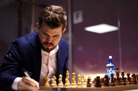LIVE SPORTS: EuroSport to screen Champions Chess Tour across Europe and Asia