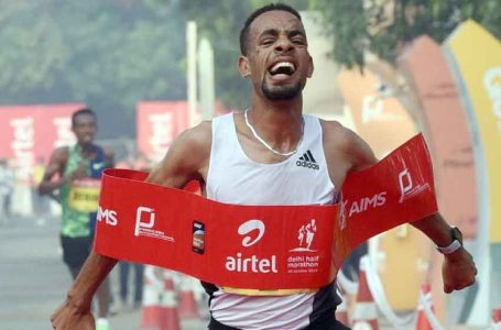Belihu, Gemechu to defend Airtel Delhi Half Marathon titles
