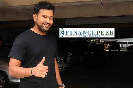 Education fee finance brand ropes in Rohit Sharma as ambassador