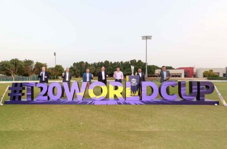 ICC T20 WORLD CUP 2021: ICC CEO, BCCI bosses get countdown underway