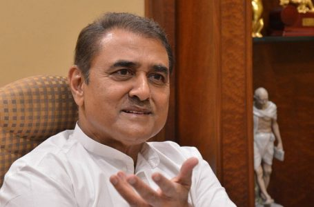 AIFF extends term of its ExCo, Praful Patel will not contest future elections