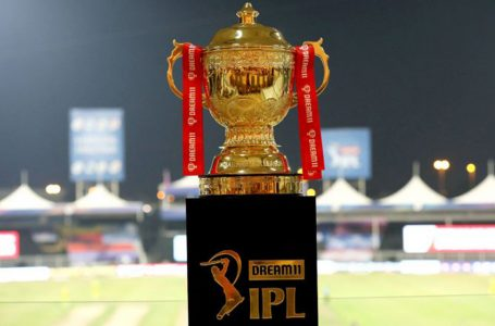 India first choice to host IPL 2021, mini-auction in February