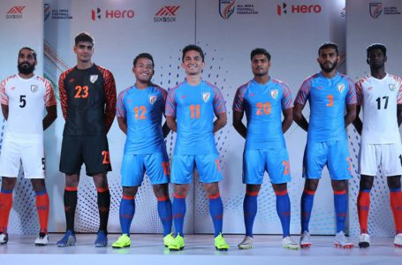 AIFF releases 177-page bid book to host the 2027 Asian Cup
