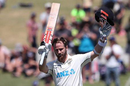 Kane Williamson overtakes Virat Kohli and Steve Smith to top the ICC Test batting rankings