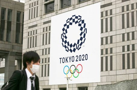 Overseas olympic volunteers will not be allowed at Tokyo Olympics, says Organizing Committee