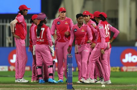Women's T20 Challenge Sees Record Rise In Viewership