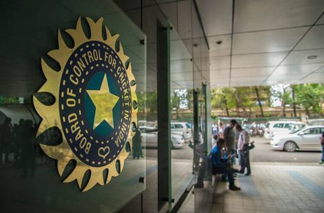 BCCI ends partnership with IMG after 13 years