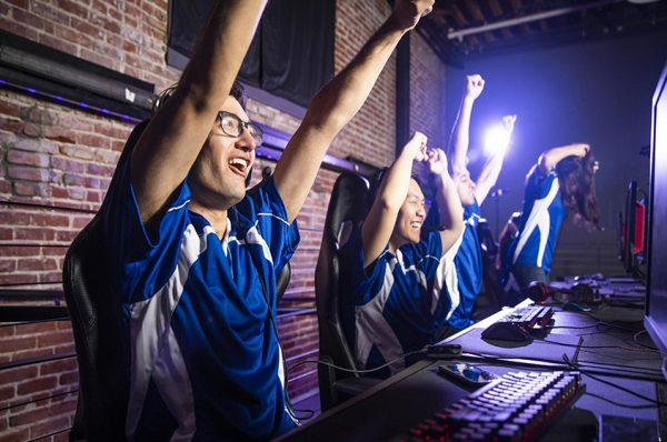 Esports included in 2022 Asian Games in Hangzhou