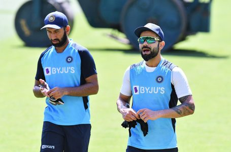 India's Playing 11 announced for first Test against Australia: Shaw, Saha gets the nod