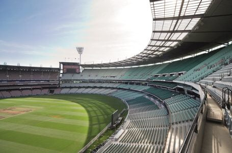 MCG under investigation after a fan at the ground tests positive for Covid-19