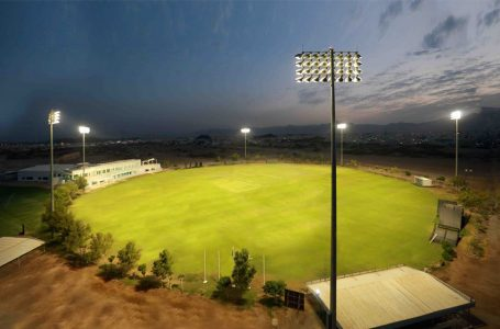 Oman gets approval from the ICC to host Test cricket in February 2021