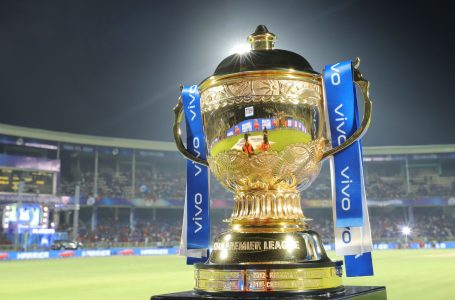 IPL 2021: Hyderabad kept as standby venue, says report