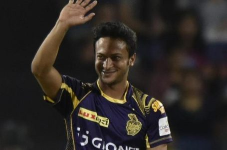 BCB to enter into new contract with players after Shakib's decision to skip Test series for IPL
