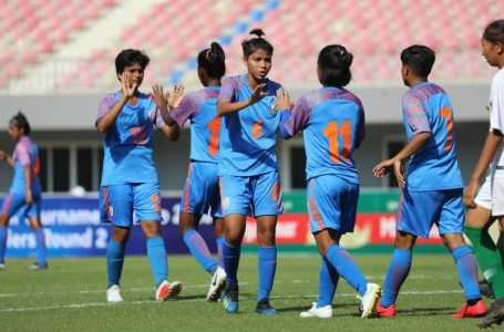 Indian eves to take on Serbia in first of 3 FIFA friendlies