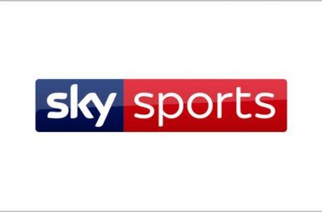 Sky Sports to live broadcast England's white-ball series vs India