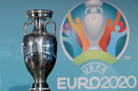 Eight host cities to allow spectators during Euro 2020, announces UEFA