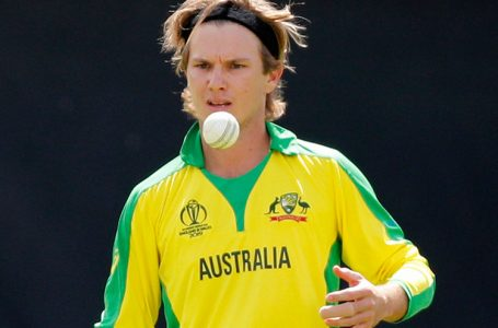 Finch is very communicative, lets me bowl with freedom: Zampa