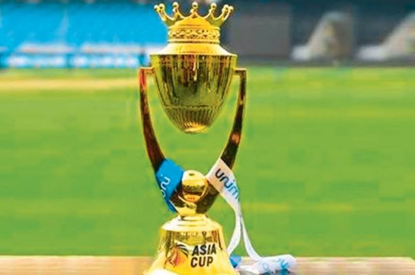As India qualifiy for WTC Final, Asia cup 2021 all set to get postponed