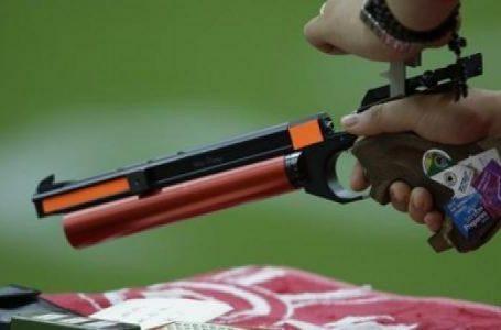 NRAI announces Indian team for Tokyo Olympics