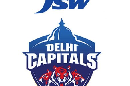 Delhi Capitals sign JSW Group as principal sponsor for three years