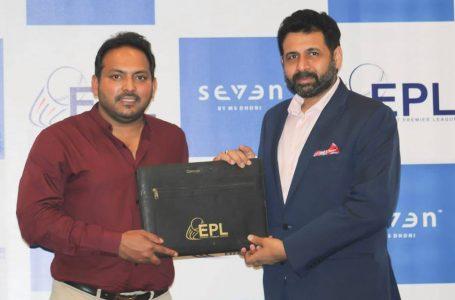 Seven signed as principal sponsor for Everest Premier League 2021