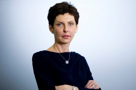 Bet365's founder Denise Coates becomes best-paid global executives