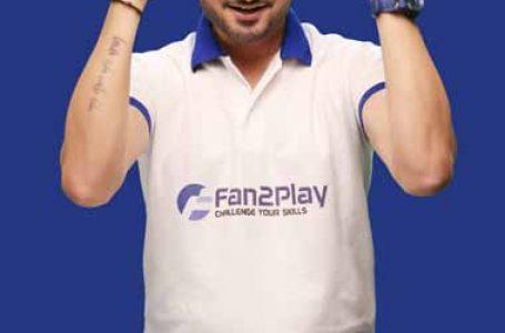 Fan2Play signs Harbhajan Singh as a brand ambassador