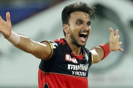 IPL 2021: Captains trusting uncapped Indians at crucial moments a good trend, reckons Harshal Patel