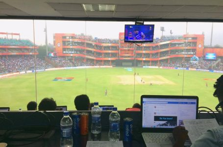 IPL 2021: Media coverage from venues not allowed as of now, announces BCCI