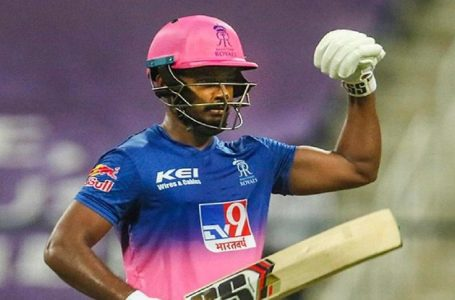 IPL 2021: Don't think I could have done anything more, says Sanju Samson