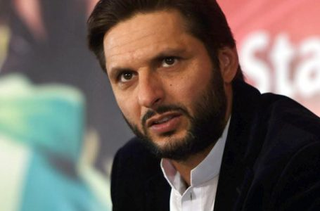 Surprised as CSA allowed players to leave for IPL in middle of Int series: Afridi
