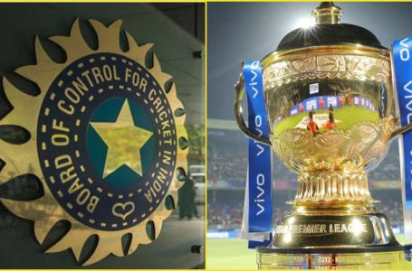 IPL 2021: BCCI might stage remainder of tournament in UAE, UK or Australia