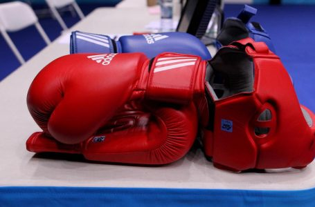 Women's national boxing camp's 21 members test positive for Covid-19