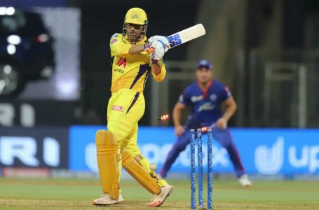 IPL 2021: No need for extra effort from Dhoni as CSK bats deep, feels Lara