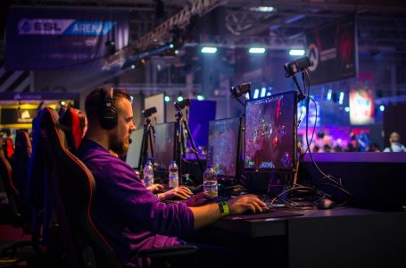 Investment around $4.06 billion in Esports held in March 2021