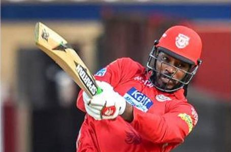 IPL 2021: Gayle scripts history, becomes only batter to slam 350 sixes