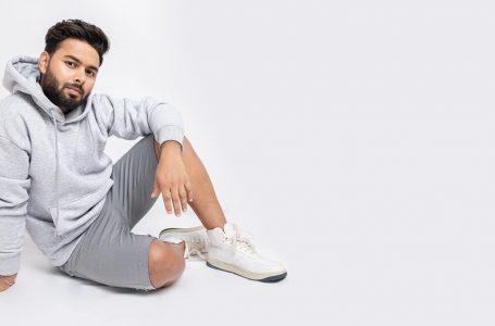 Pant Project signs Rishabh Pant as its brand ambassador