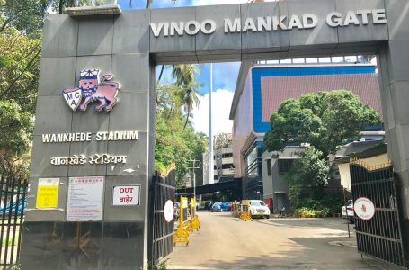 IPL 2021: MCA's Apex Council members to produce Covid 'negative' report to enter Wankhede