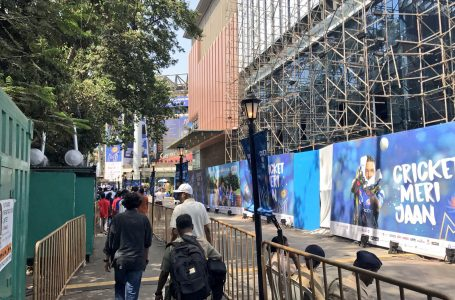IPL 2021: Residents near Wankhede urge Maha CM to shift IPL venue
