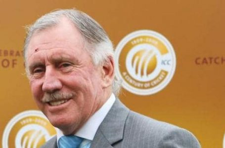 After IPL 2021, T20 WC could either be postponed or shifted, fears Chappell