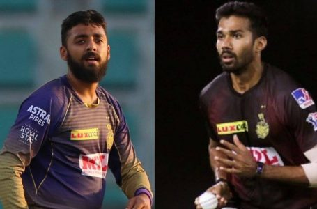IPL 2021: KKR-RCB game postponed as two players test Covid positive